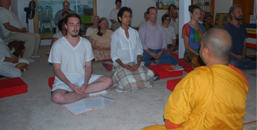 meditation sessions pittsburgh
